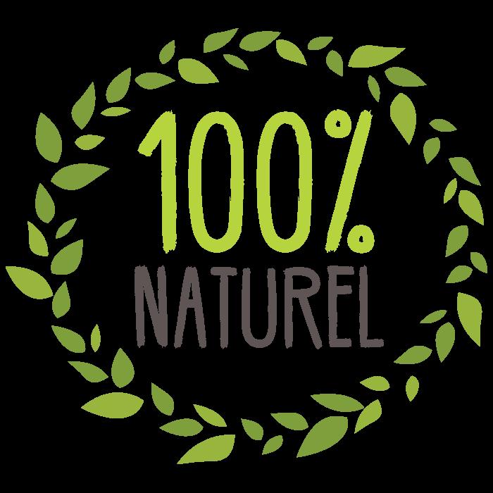 """Résultat de recherche d'images pour """"100% naturel logo"""""""